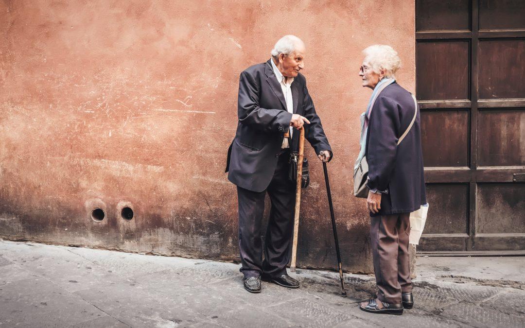 Per una definizione di Healthy Aging