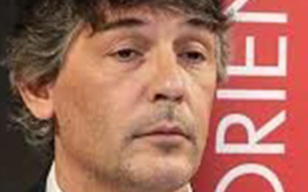 Gianluca Aimaretti