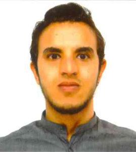 Saleh Mahmoud Abdurraouf Mokhtar - Aging Project UniUPO