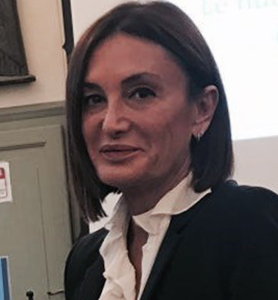 Alessandra Gennari - Aging Project