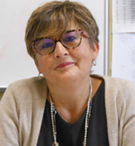Marisa Gariglio - Aging Project