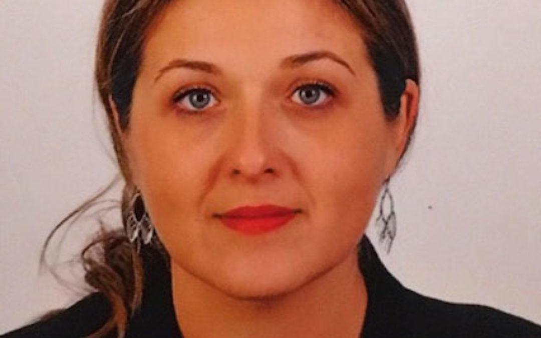 Maura Nicolosi
