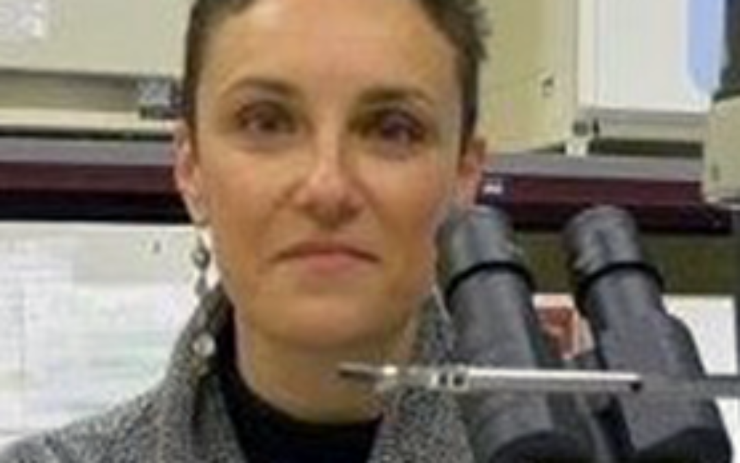 Francesca Uberti