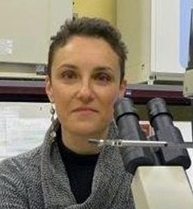 Francesca Uberti - Aging Project