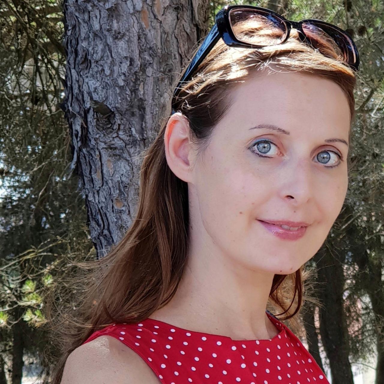Carmela Rinaldi - Aging Project UniUPO