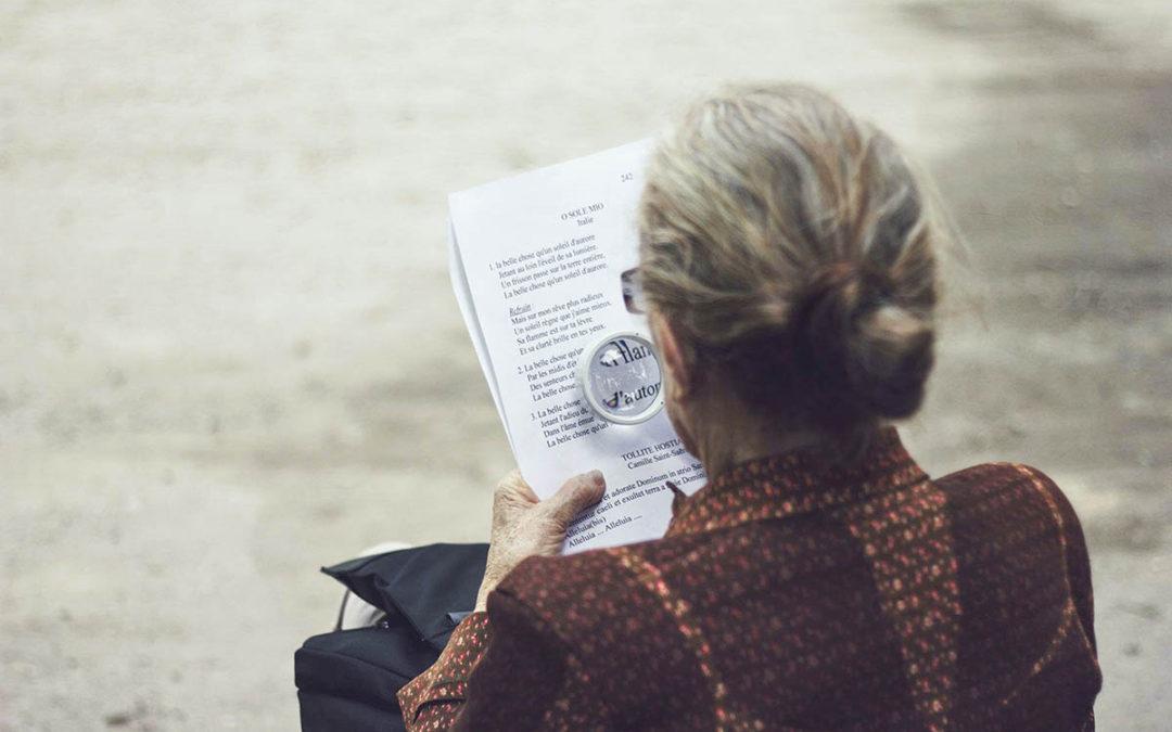 Anziano: un nuovo soggetto giuridico?