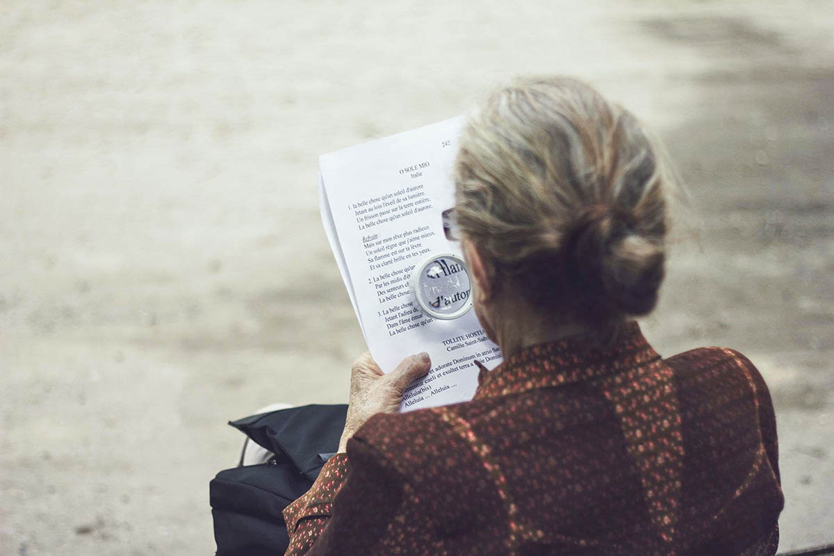 anziano diritti - Aging Project UniUPO