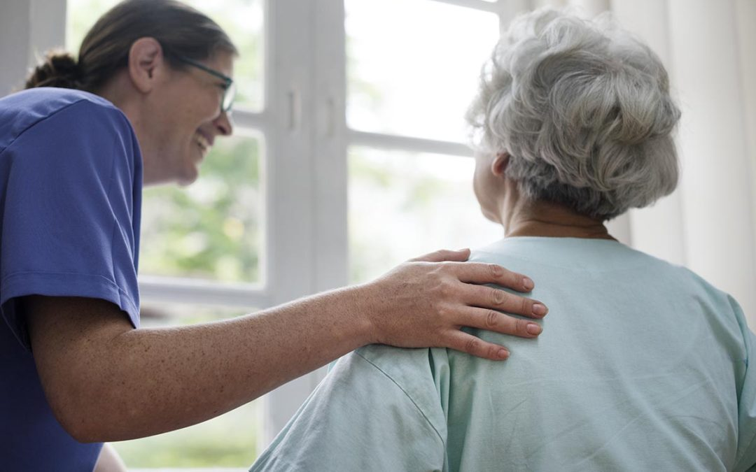 La complessità del paziente anziano in ospedale
