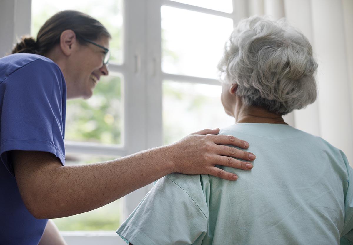 La complessità del paziente anziano in ospedale - Aging Project UniUPO