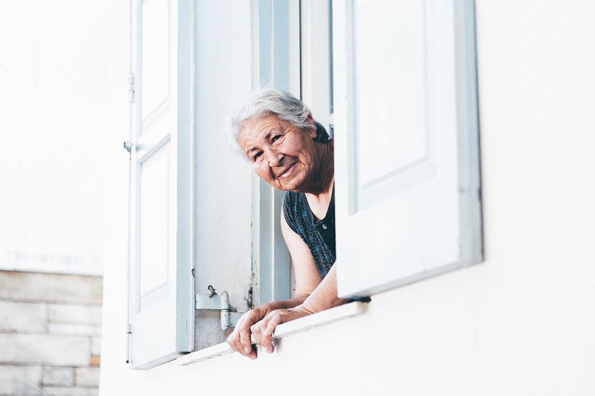 COVID 19 anziani isolamento - Aging Project UniUPO