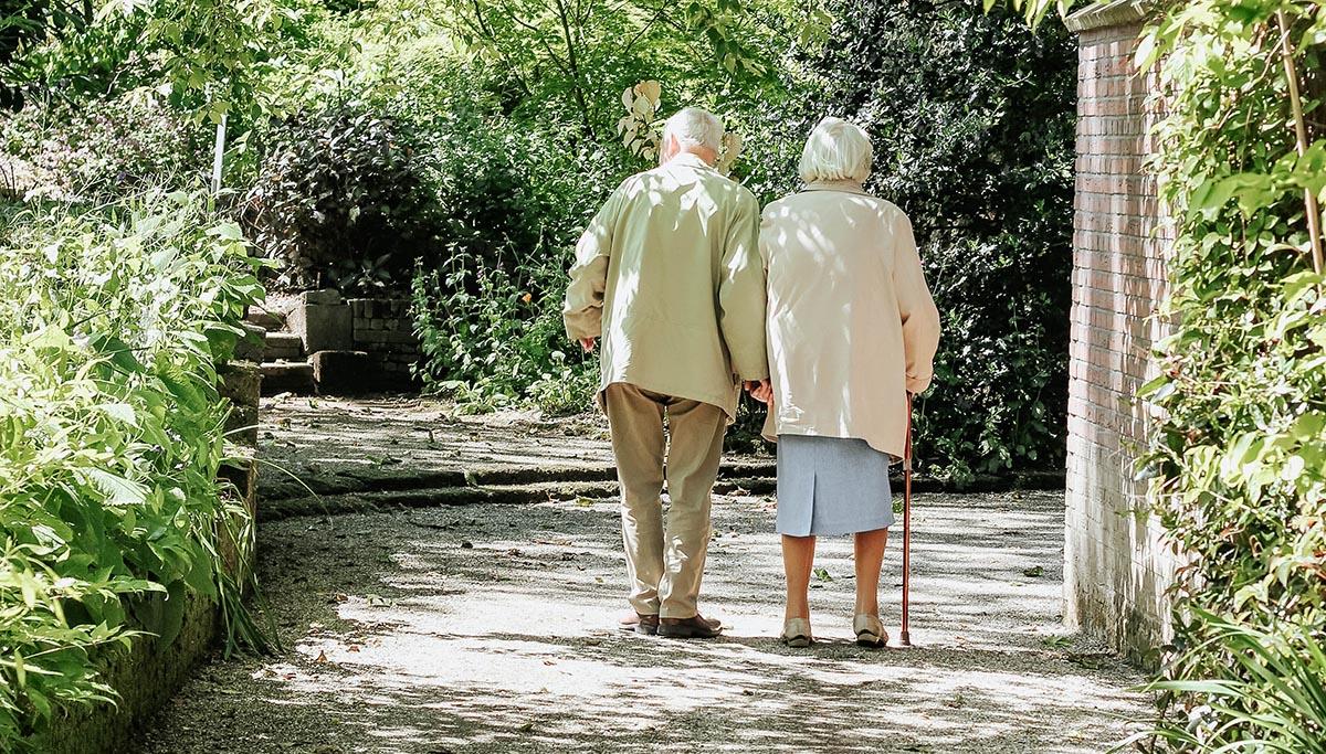 La prevenzione delle cadute nell'anziano - Aging project UniUPO