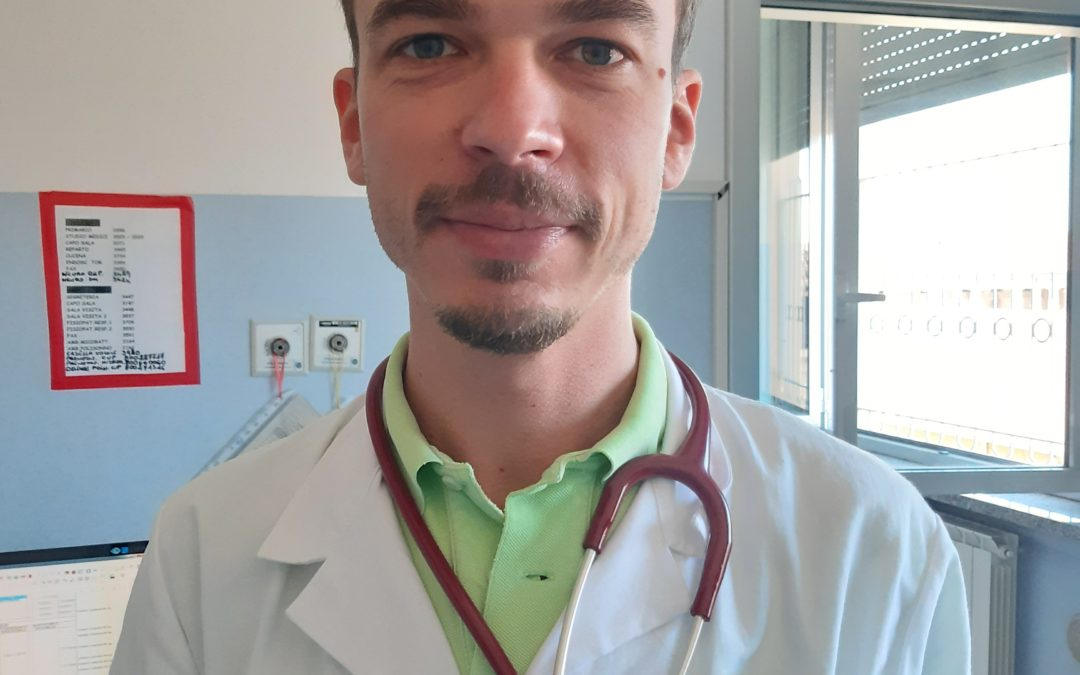 Filippo Patrucco