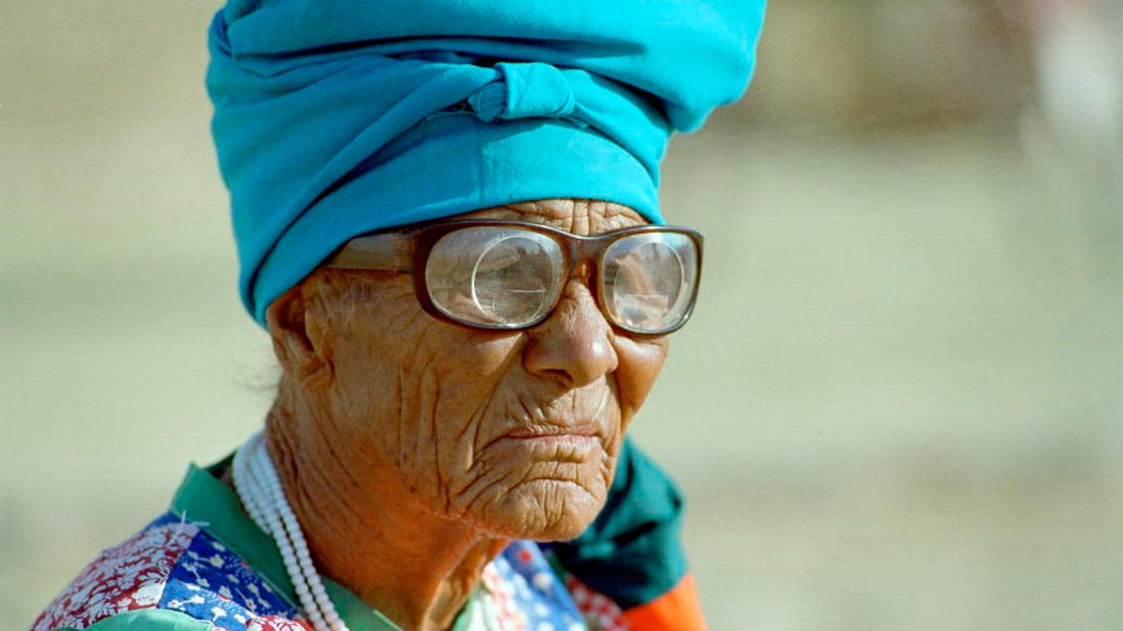 Elder Abuse Online event - Aging Project