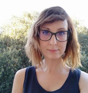 Rossella Failla - Aging project UPO