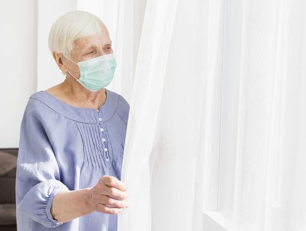 COVID-19 e aging: quale decorso clinico