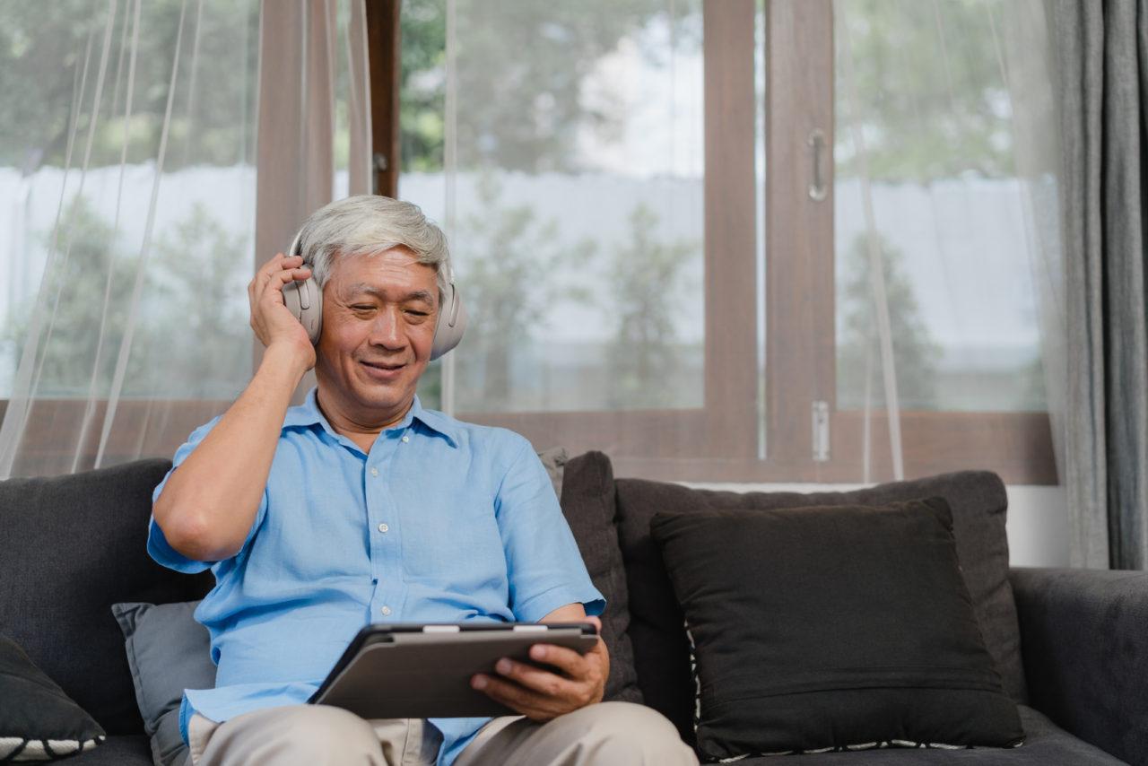 telemedicina e problemi di udito - Aging Project UniUPO
