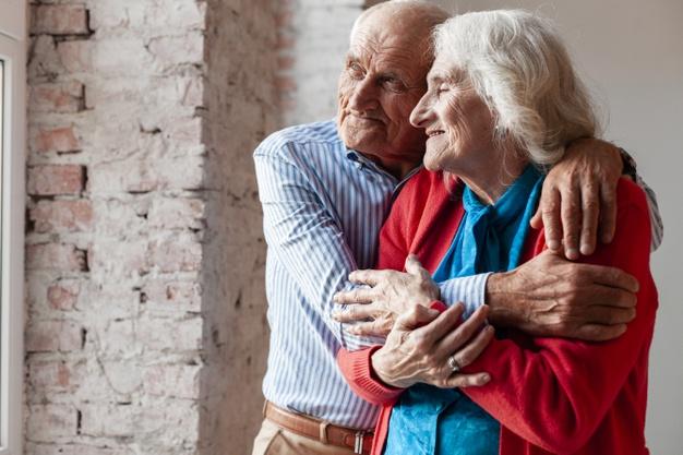 sesso in età avanzata - aging projcet