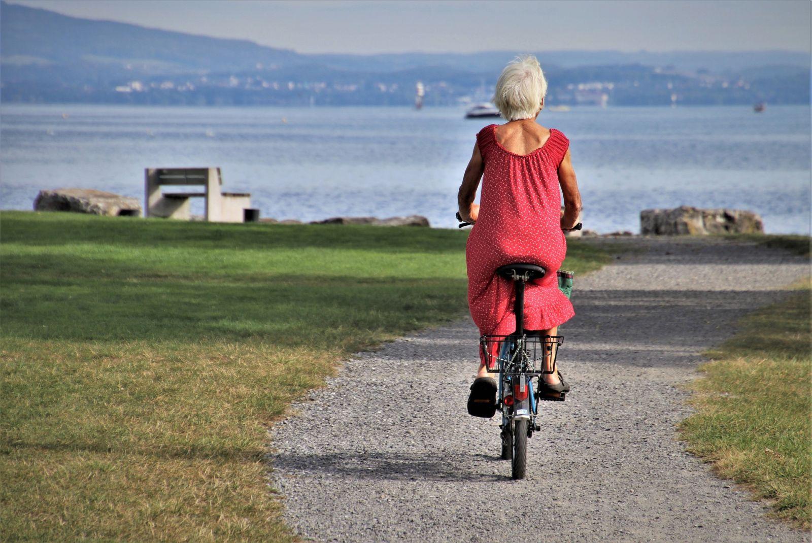 processo di invecchiamento - aging project uniupo