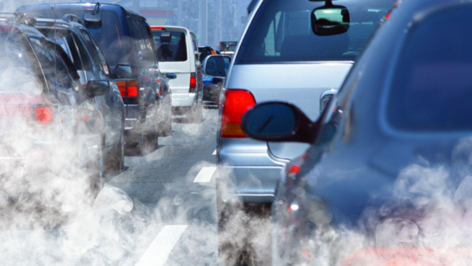 Inquinamento atmosferico e acustico